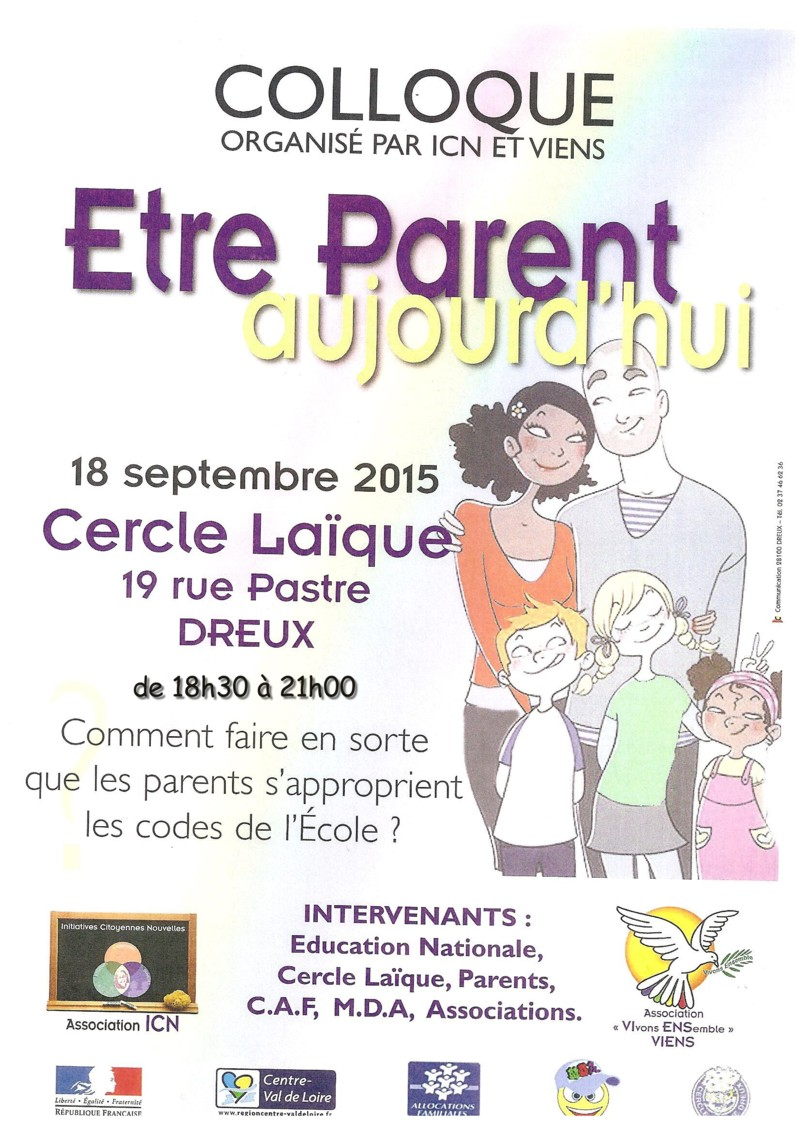 Colloque Etre parent   Copie