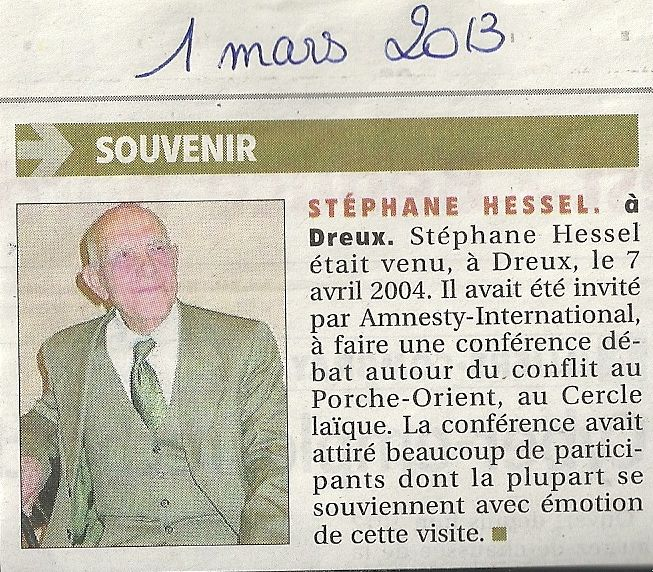 stephanehessel